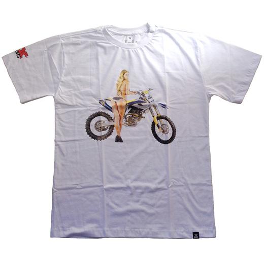 Camiseta Mosh BikesGirls