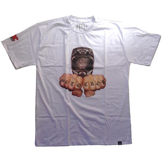 Camiseta Mosh Motocross