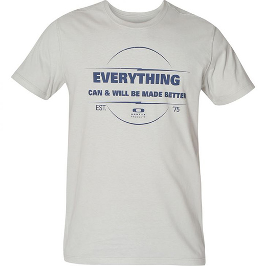 Camiseta Oakley Everything