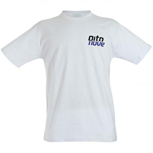 Camiseta Oito Nove Company Born to Ride