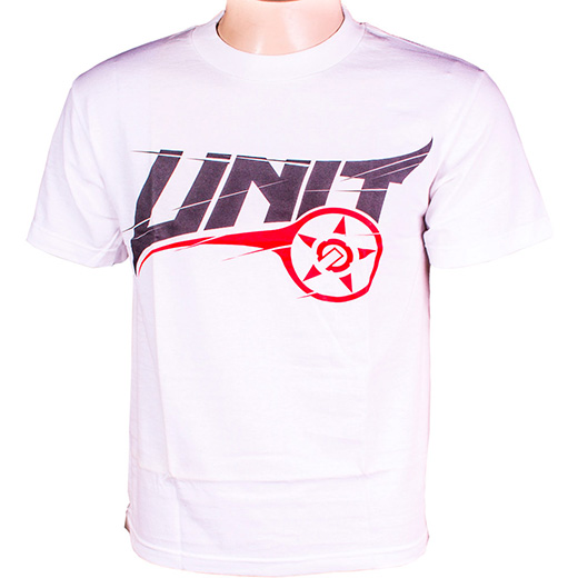 Camiseta Unit Fury