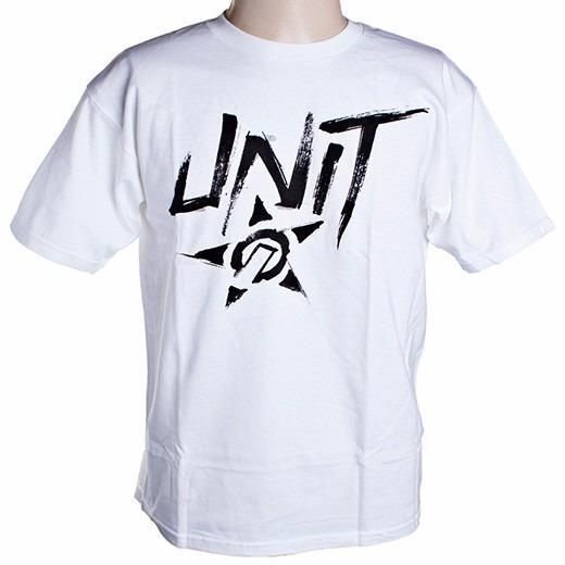 Camiseta Unit Massacre