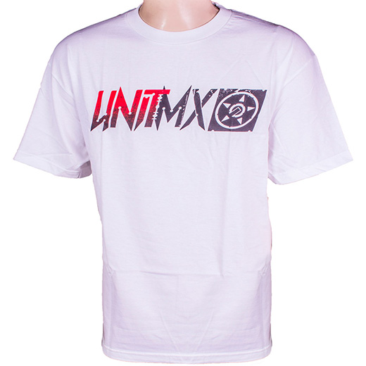 Camiseta Unit MX 2.0
