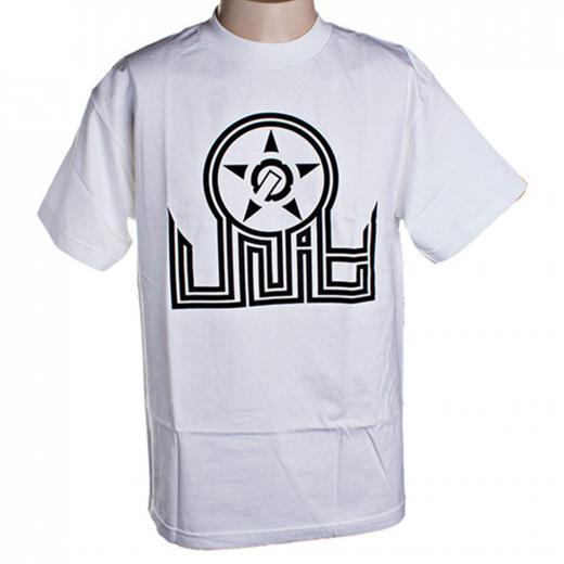 Camiseta Unit Saudi