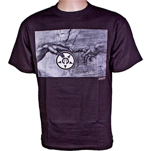 Camiseta Unit Sistene