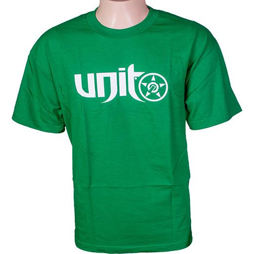 Camiseta Unit Spin