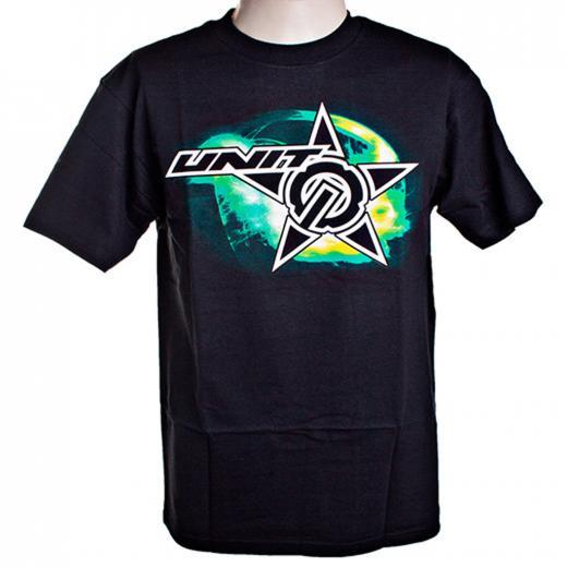 Camiseta Unit Supernova