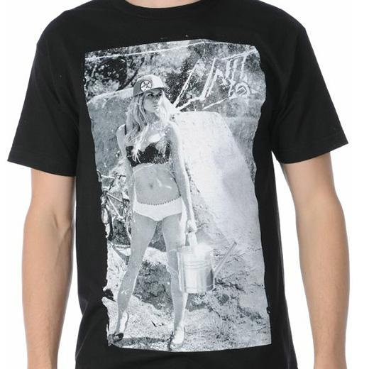 Camiseta Unit Trails