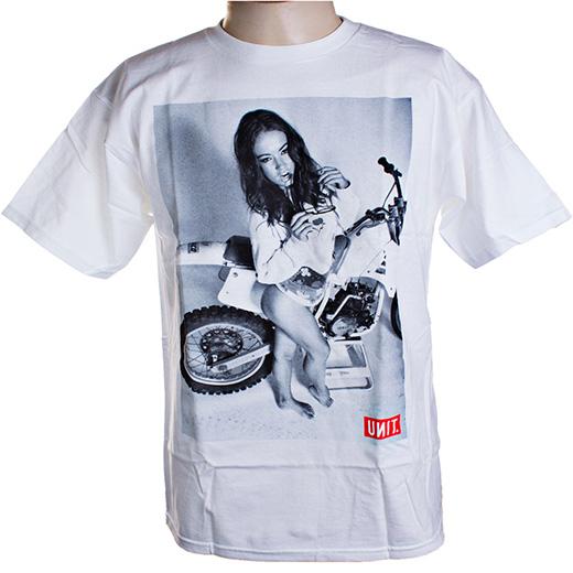 Camiseta Unit Yami