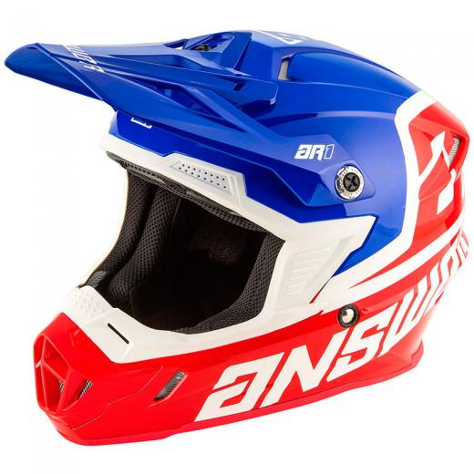 Capacete Answer Ar1 Voyd