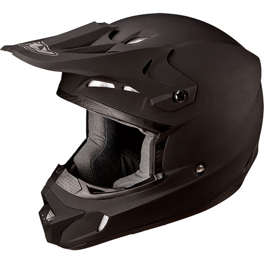 Capacete Fly Kinetic Solid