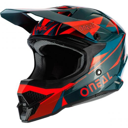 Capacete Oneal 3Series Triz