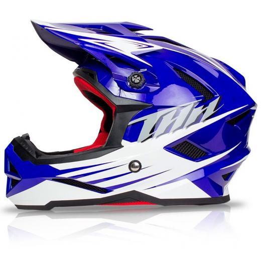 Capacete THH T-42 Downhill
