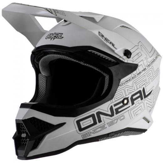 Capacete Oneal 3Series Flat 2.0