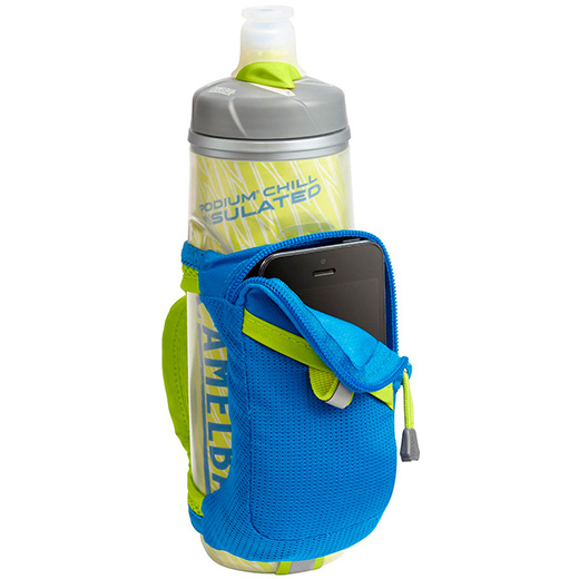 Caramanhola Camelbak Chill c/ Quick Grip 620ML