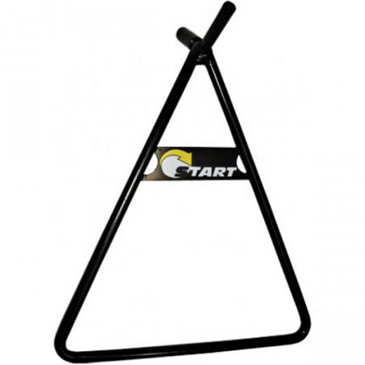 Cavalete Start Racing Triangular