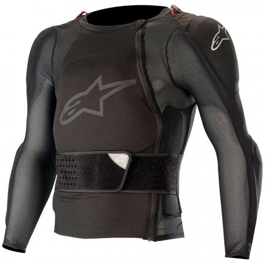 Colete Integral Alpinestars Sequence