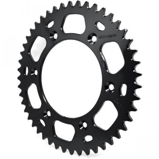 Coroa de A�o 1045 Biker XR200 / NX200