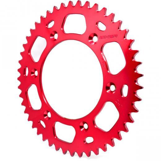 Coroa de A�o 1045 Biker TTR230 / TORNADO / WRF / YZF250 / YZF450 Colors