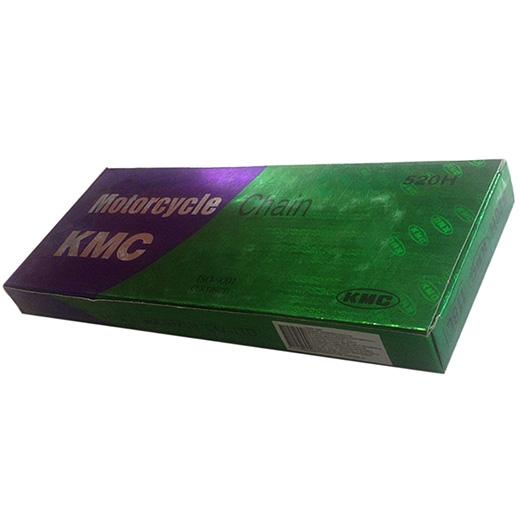 Corrente de Competi��o KMC 520H x 118L - Sem Retentor