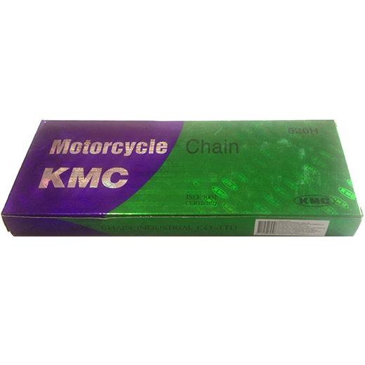 Corrente Refor�ada KMC 520H X 108L XR200 - Sem Retentor