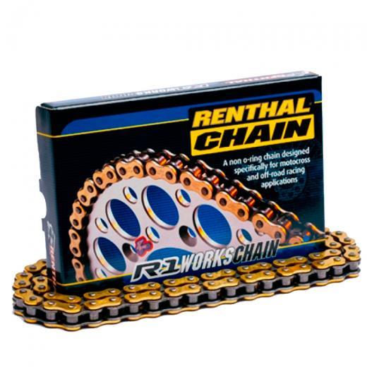 Corrente Renthal 520x118 R1