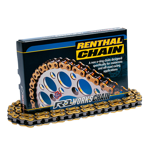 Corrente Renthal R1 Works Chain 420x130L
