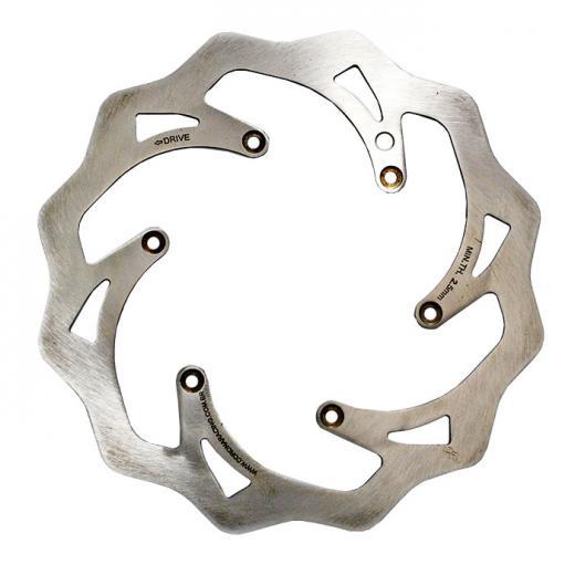 Disco de Freio Dianteiro Corona KTM