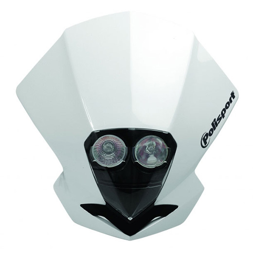 Farol Polisport EMX Universal