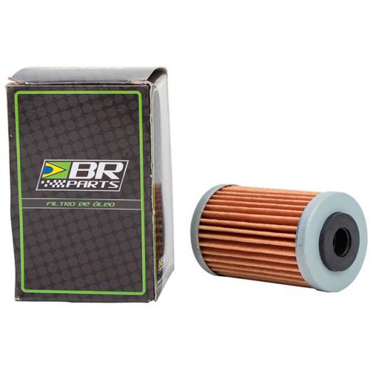 Filtro de �leo BR Parts KXF 450 + XR 250/450/600/650 + KLX 250/450