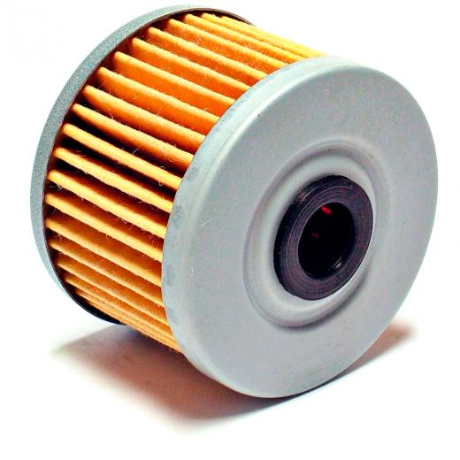 Filtro de �leo JDR CRF 150 CRF 250/450 R/X