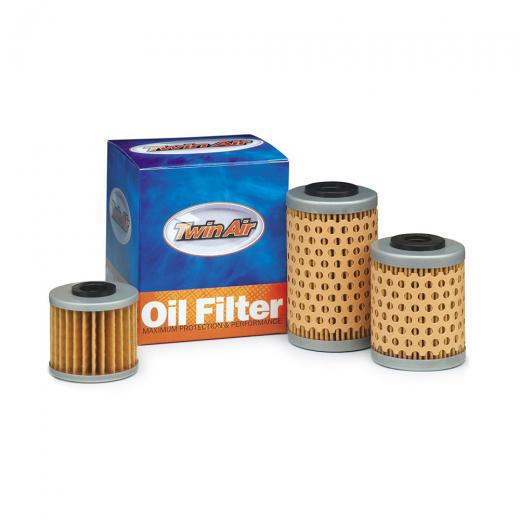 Filtro de �leo Twin Air DRZ 400
