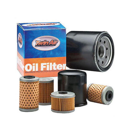 Filtro Oleo TwinAir Honda