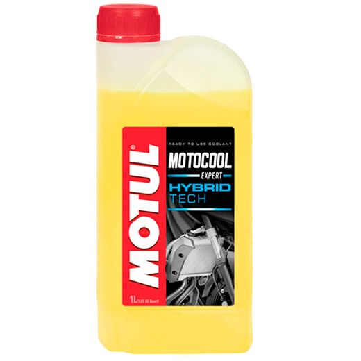 Fluido Radiador - Motocool Expert Motul