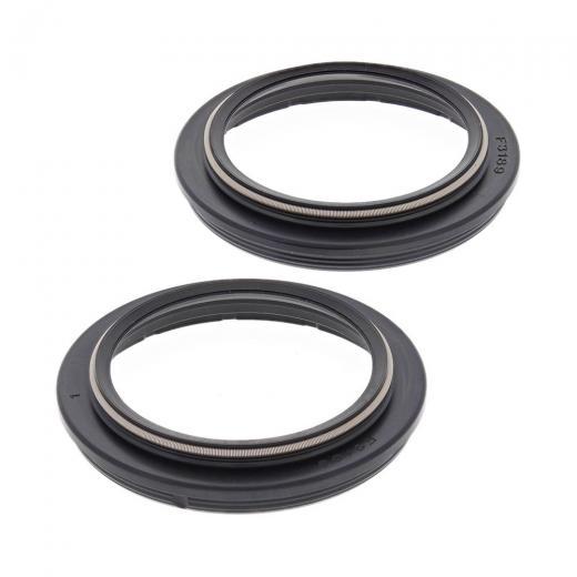 Guarda P� BR Parts Par TTR 230 + YZ 80/85 + KX 100/85 - 36 X 48,5