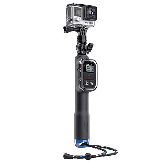 Haste Telesc�pica SP Gadgets Remote Pequena