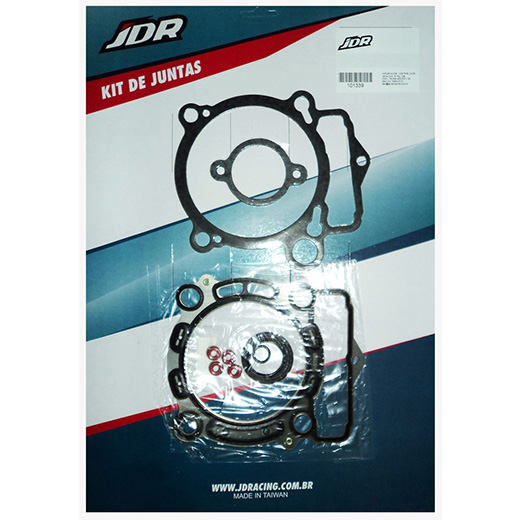 Jogo de Juntas JDR Completo KTM SX-F450 / XC-F450