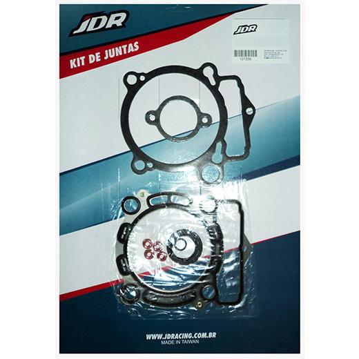 Jogo de Juntas JDR Completo Yamaha YZF250/450 e WRF250/450