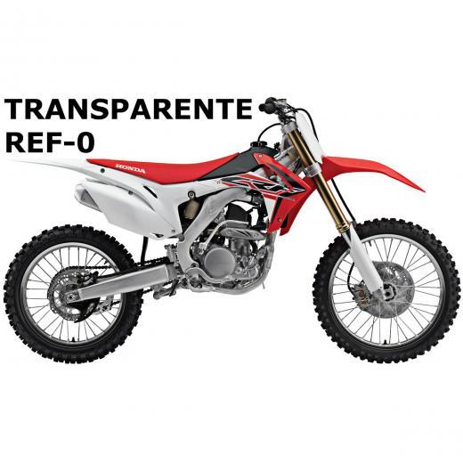 Kit Adesivo Completo Transparente