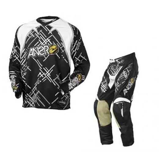 Kit Cal�a + Camisa Answer James Stewart Collection