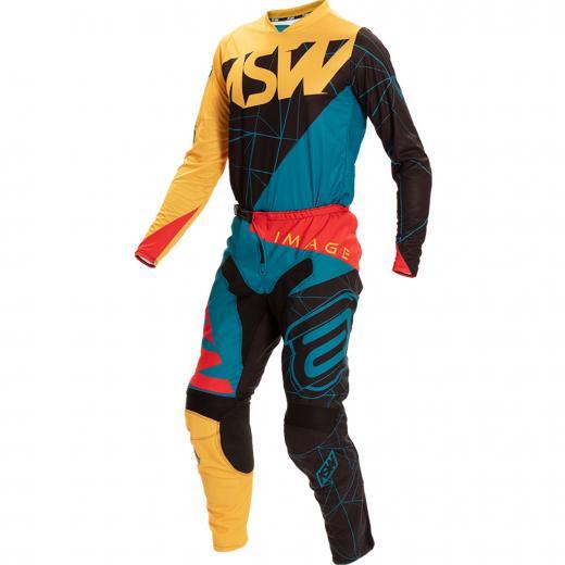 Kit Cal�a + Camisa ASW Image Dart 2020