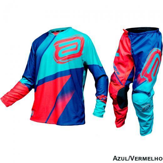 Kit Cal�a + Camisa ASW Image Discover