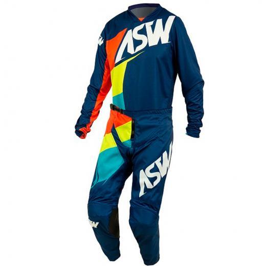 Kit Cal�a + Camisa ASW Image Force SE