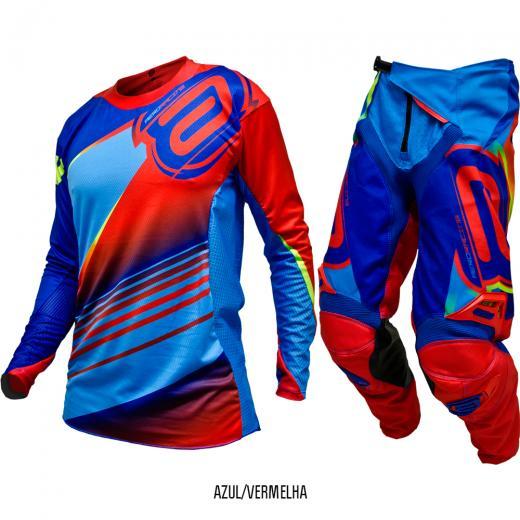 Kit Cal�a + Camisa ASW Podium Race 17