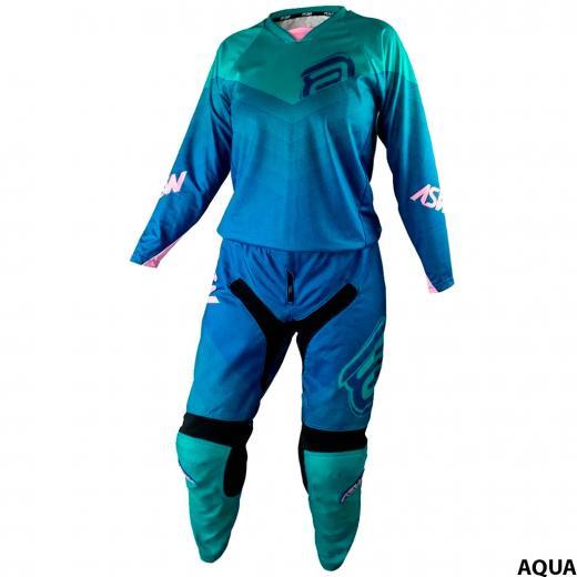 Kit Cal�a + Camisa Feminina ASW Image Poly