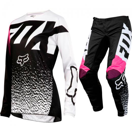 d03a26256 Kit Calça + Camisa Feminina Fox 180 18 - MX Parts