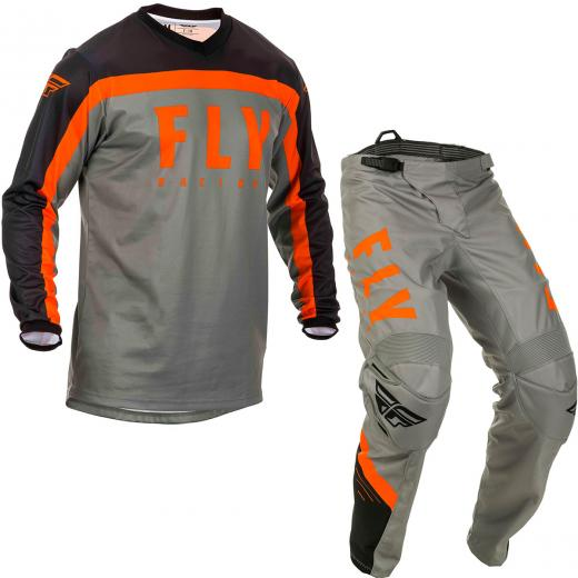 Kit Cal�a + Camisa Fly F-16 2020