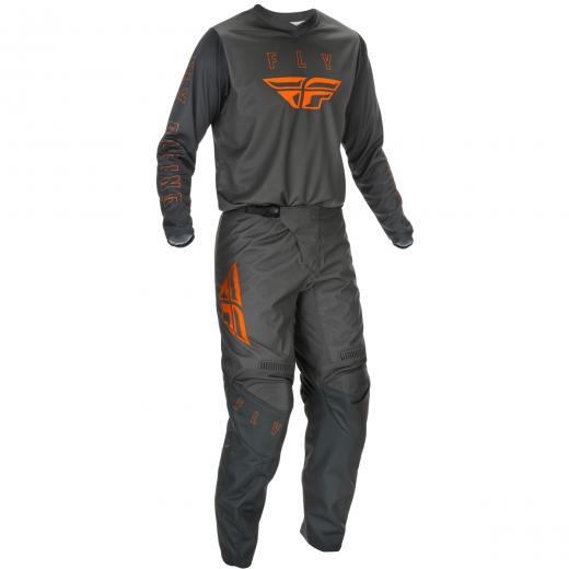 Kit Cal�a + Camisa Fly F-16 2021