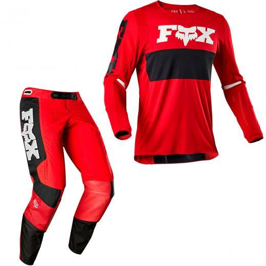 Kit Cal�a + Camisa Fox 360 Linc 2020