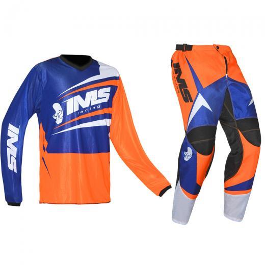 Kit Cal�a + Camisa IMS Flex